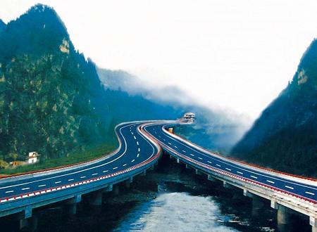 公路热溶划线